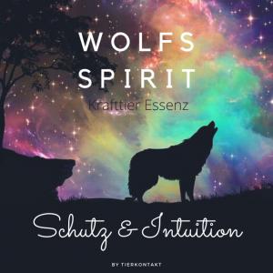 Wolfs Spirit