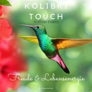 Kolibri Touch
